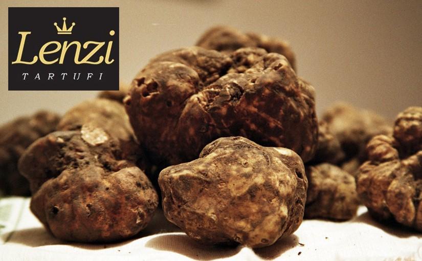 Lenzi´s truffles