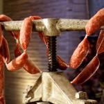 Salsiccia di Siena