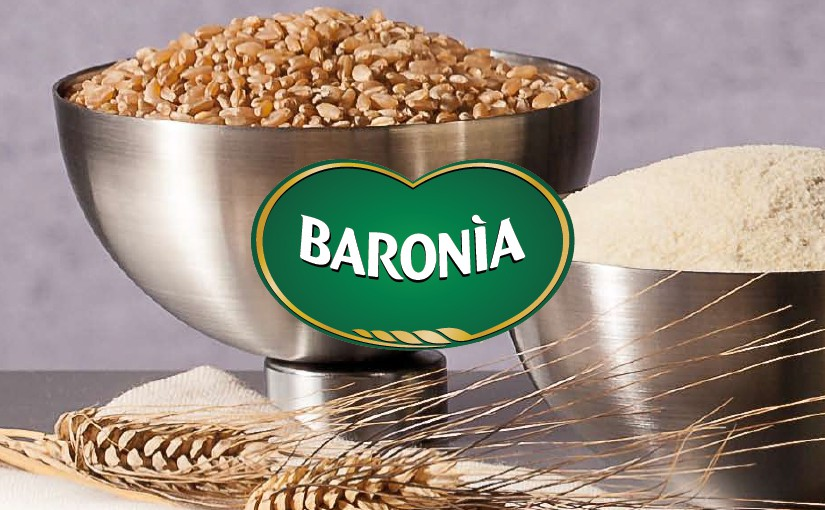 "Pasta Baronia … always ""al dente"""