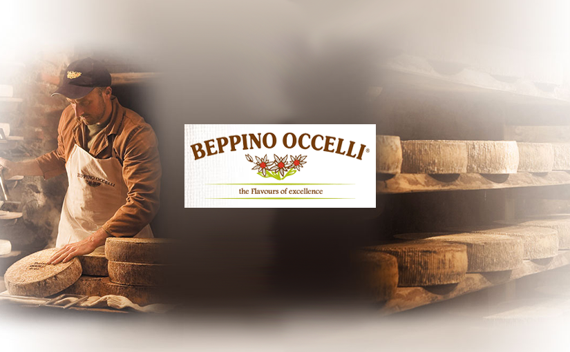 Beppino Occelli – The flavours of excellence